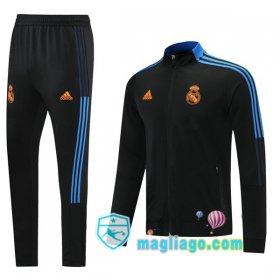 Calcio Shop Tuta da Allenamento Real Madrid Poco Prezzo 20/21